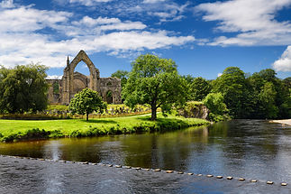 The Big Smile UK Best of Bolton Abbey