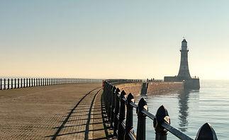 The Big Smile UK Sunderland Walk