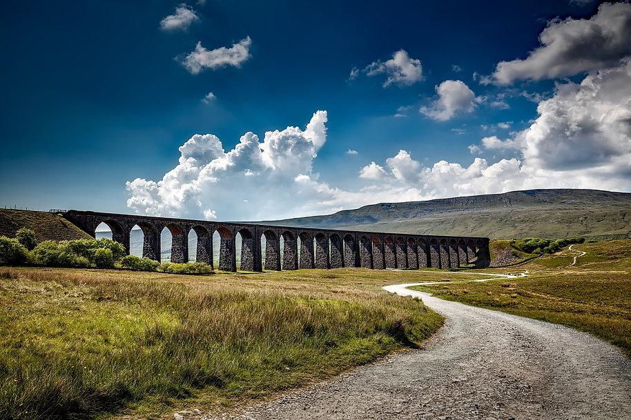The Big Smile UK Bridge