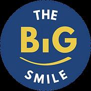 The Big Smile UK Logo