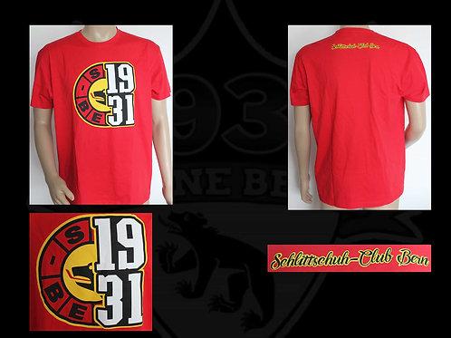 Shirt Logo/1931 rot