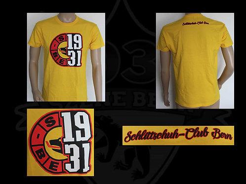 Shirt Logo/1931 gelb