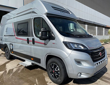 RAPIDO V65 XL  2021