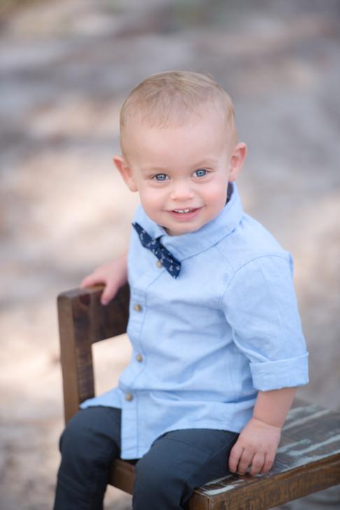 child headshot photographer orlando