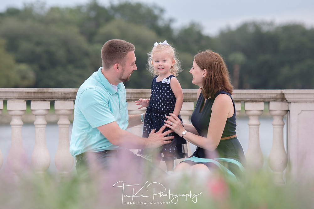 Orlando family portrait session. Orlando portrait photographer