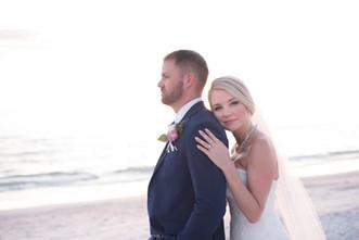 St Pete beach wedding