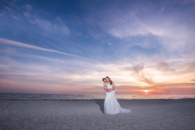 Tradewinds Wedding photo