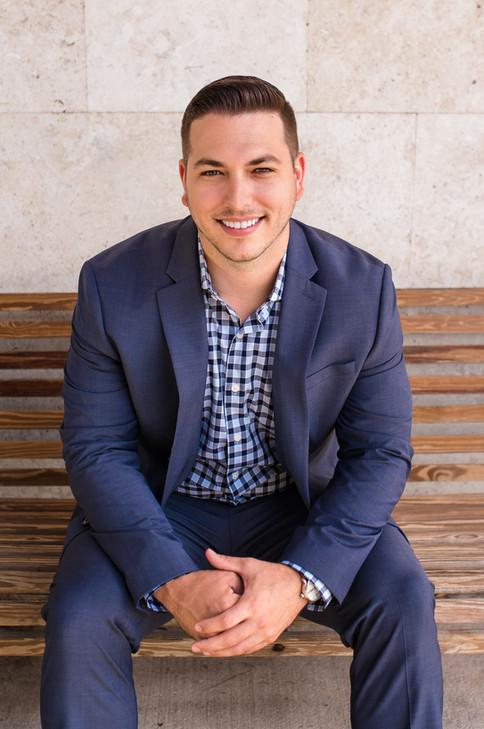 Orlando headshot photographer