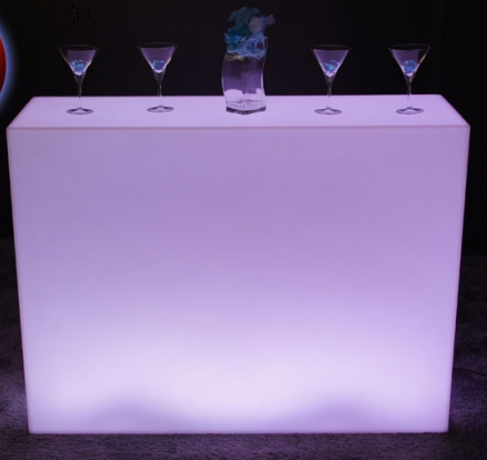 Bar lumineux - DESK LED