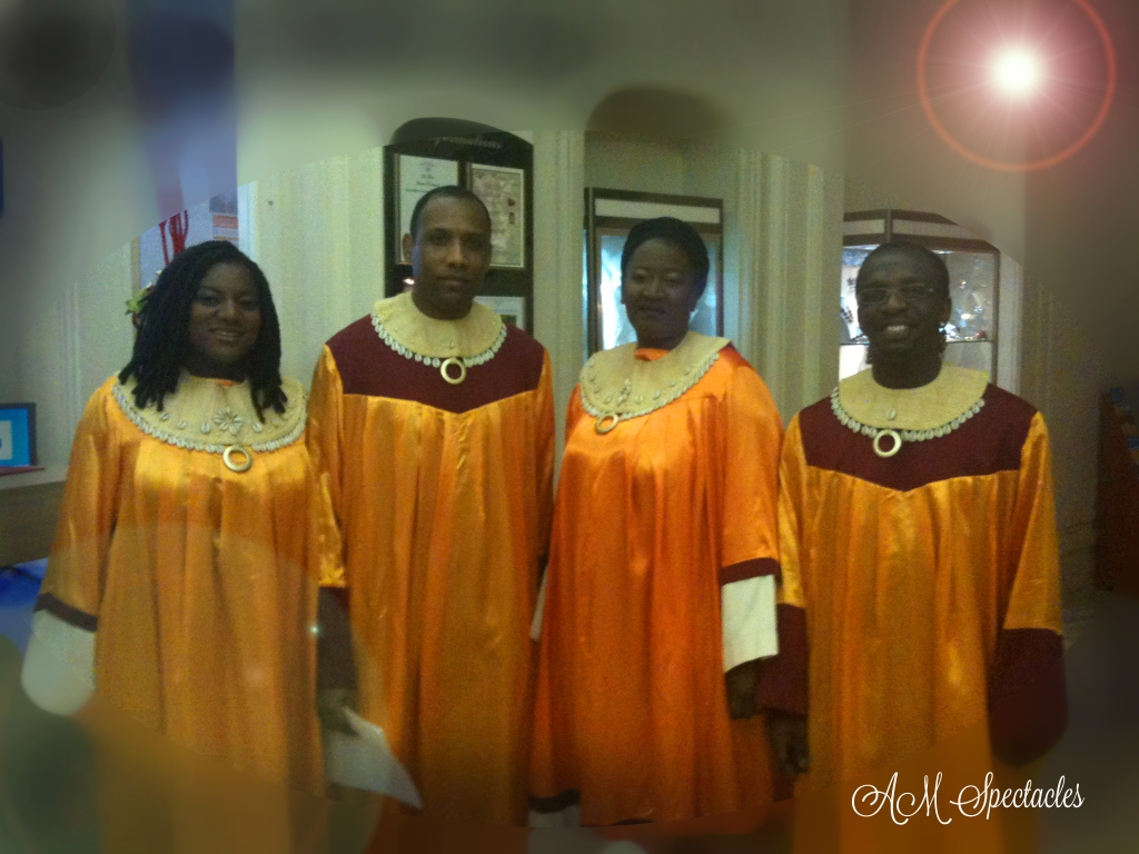 Cérémonie Chant Gospel & Choral