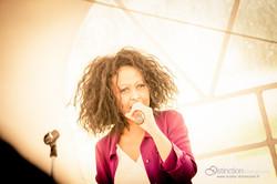 Chanteuse Jazz Soul Blues R'n'B