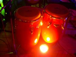 Eclairage instrument