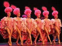 Danseuses de revue cabaret Chantilly, AM Spectacles, soirée à thème, soirée cabaret, danseuses cabaret, organisateur de soirée Oise, organisateur d'évènement Chantilly, Dj, Spectacle de danse Chantilly, danseuses Oise, 60