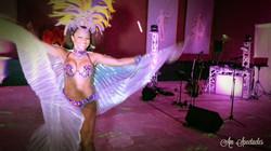Danseuses Brésiliennes Oise