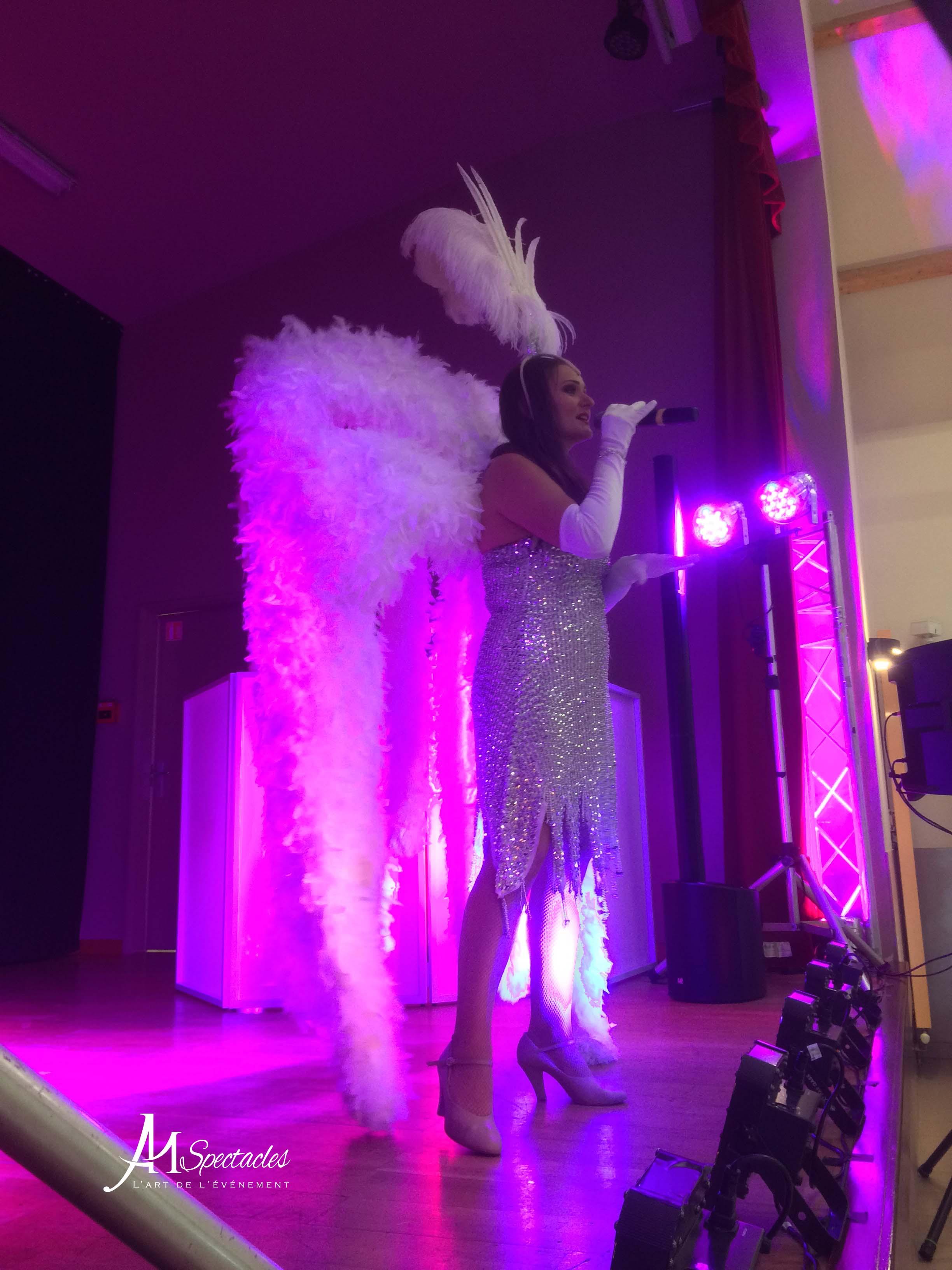Cabaret et transformiste Oise 60