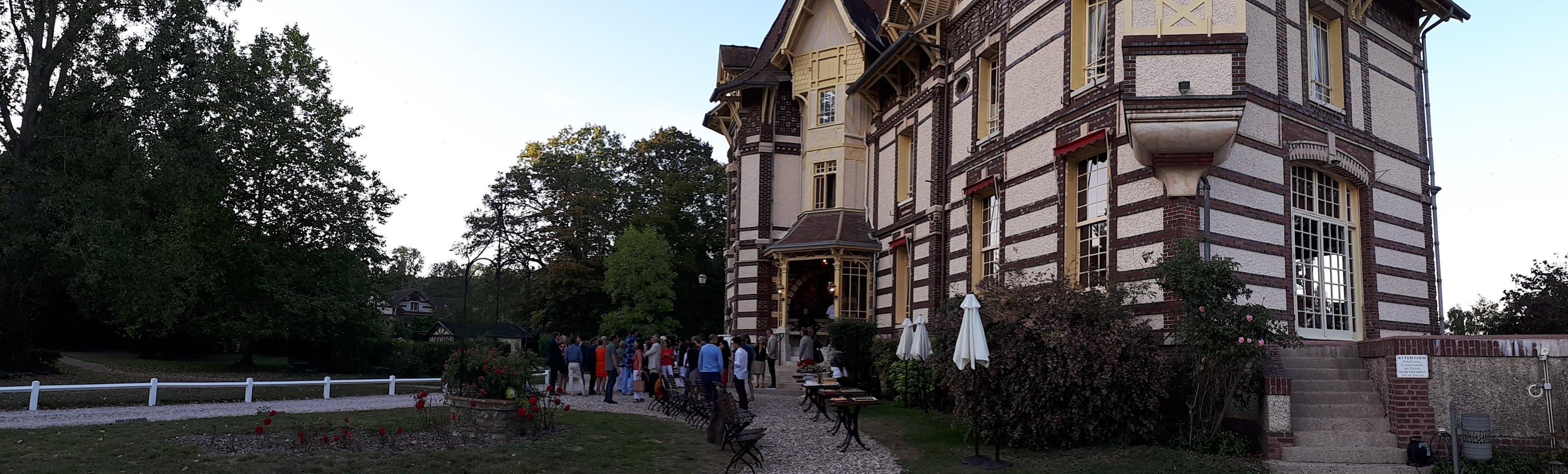 Chateau de la Rapée