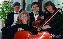 Orchestre classique à cordes Chantilly Oise 60