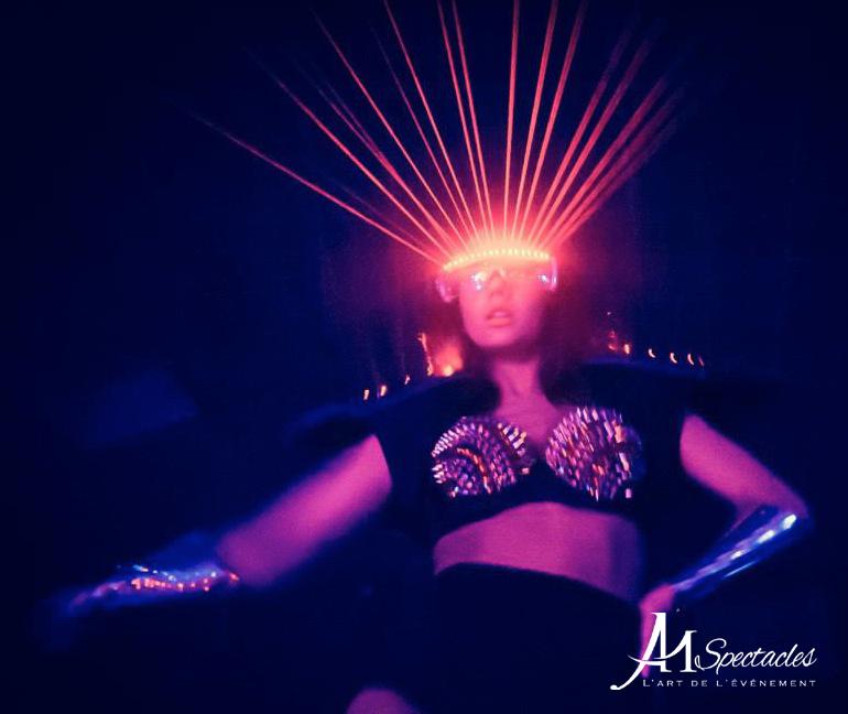 Danseuse_laser_à_led