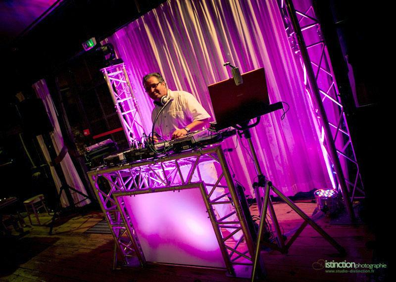 DJ Oise Chantilly 60