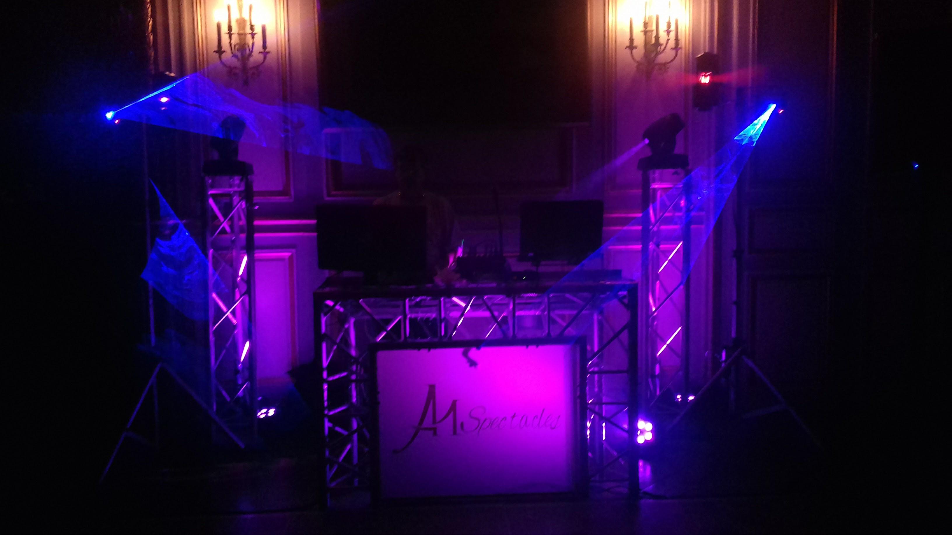 DJ Champlatreux 1