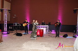 Orchestre Flamenco Gipsy Chantilly