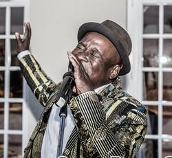 Chanteur Jazz Soul gospel Oise Chantilly