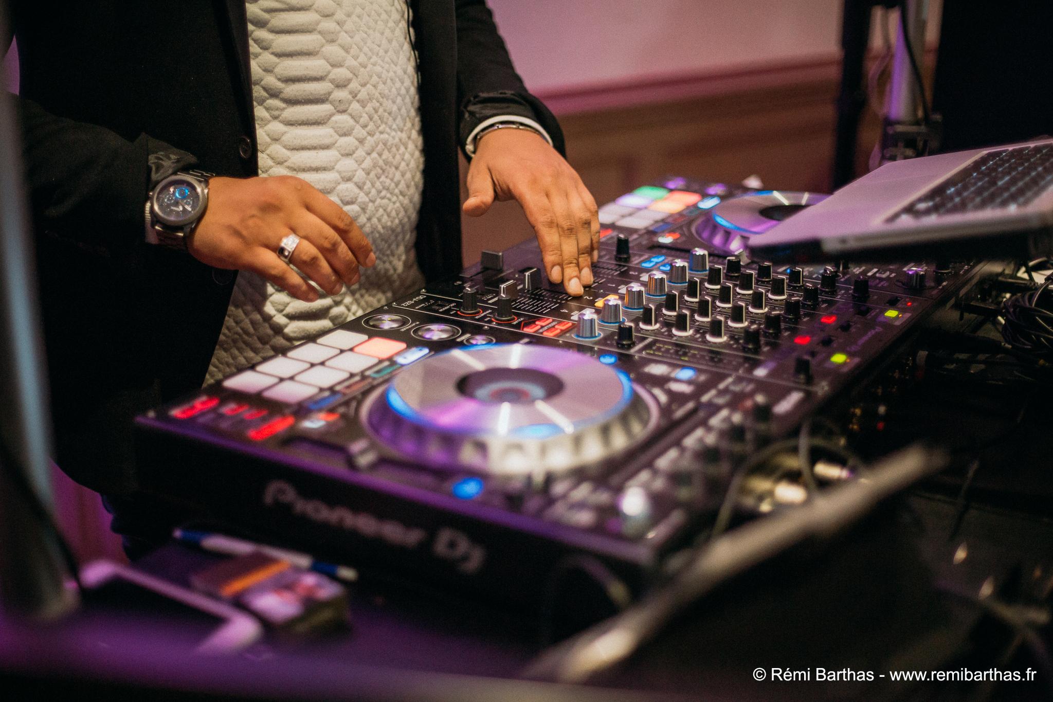 DJ animateur Oise Chantilly