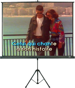 Ecran video karaoke.png