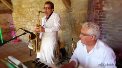 Orchestre lounge Oise Chantilly