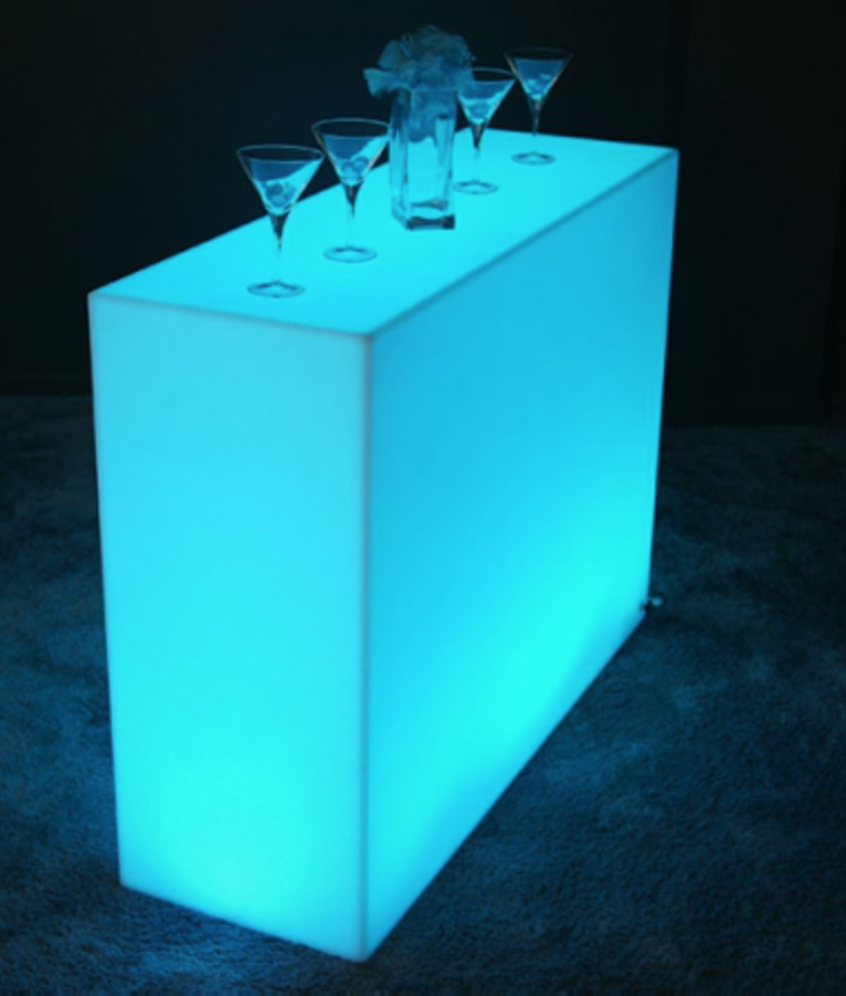 Bar lumineux - DESK LED.