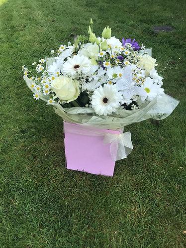 Lovely fresh bouquet