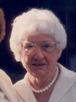 Living a Resilient Life: Lessons learned from my Grandma