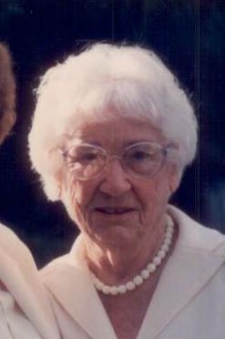 Connie Mauk 1982