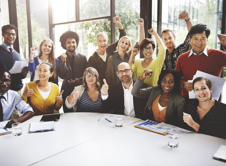 Transformational Volunteer Leadership Development