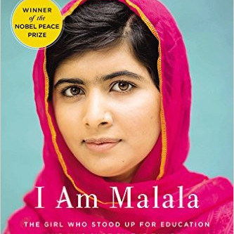 I Am Malala: Book Review