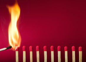 Reigniting Resiliency in a Burned Out Leadership Team