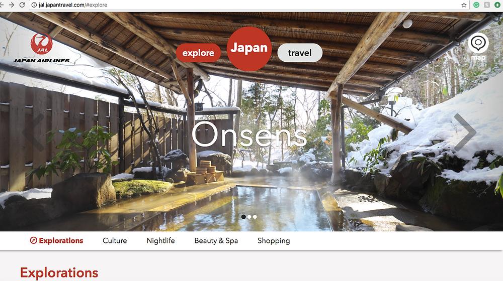 オススメ日本紹介サイト,英語学習に最適