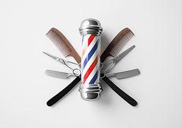Barber shop pole background concept.jpg