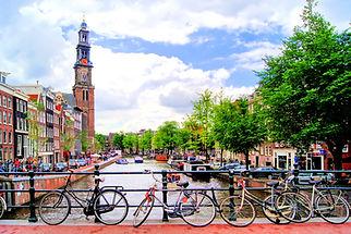 Amsterdã e as Cidades Imperiais