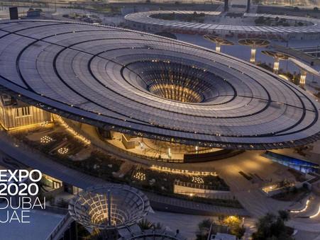 Expo Dubai 2020: o que é, quando será e por que vale a pena participar.