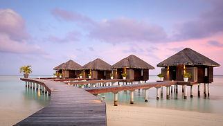 LUX* South Ari Atoll - All Inclusive