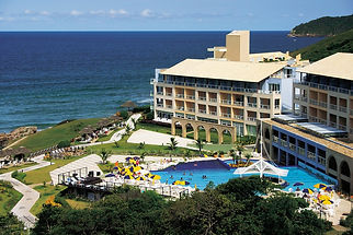 Costão do Santinho Resort & Spa