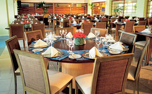 Restaurante do Costão do Santinho Resort