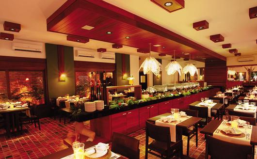Restaurante Principal