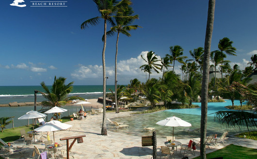 Piscina Nannai  Resort & Spa