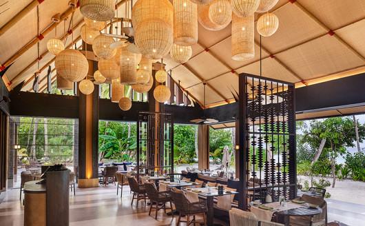 Restaurante Vandhoo
