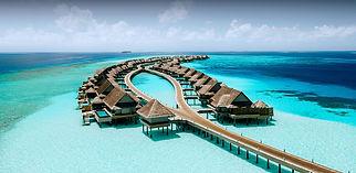 Réveillon – Maldivas by Joali