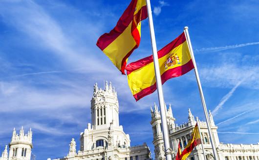 Madri - Espanha