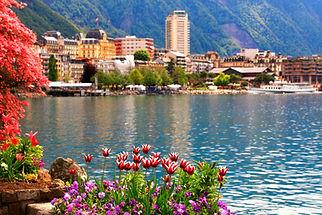 Suíça - O País dos Alpes