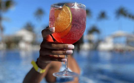 Drinks - Gin tônica